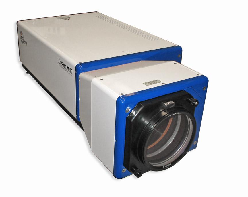 Fizeau Interferometer - 100mm aperture or 150mm aperature