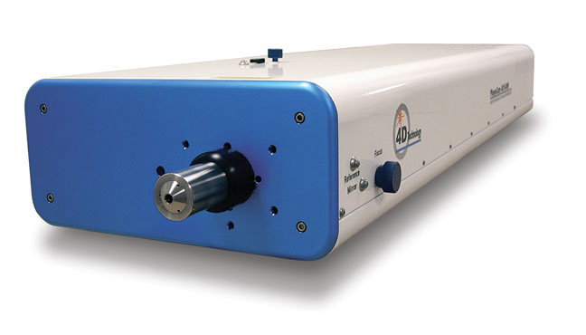 PhaseCam Multi-wave Laser Interferometer