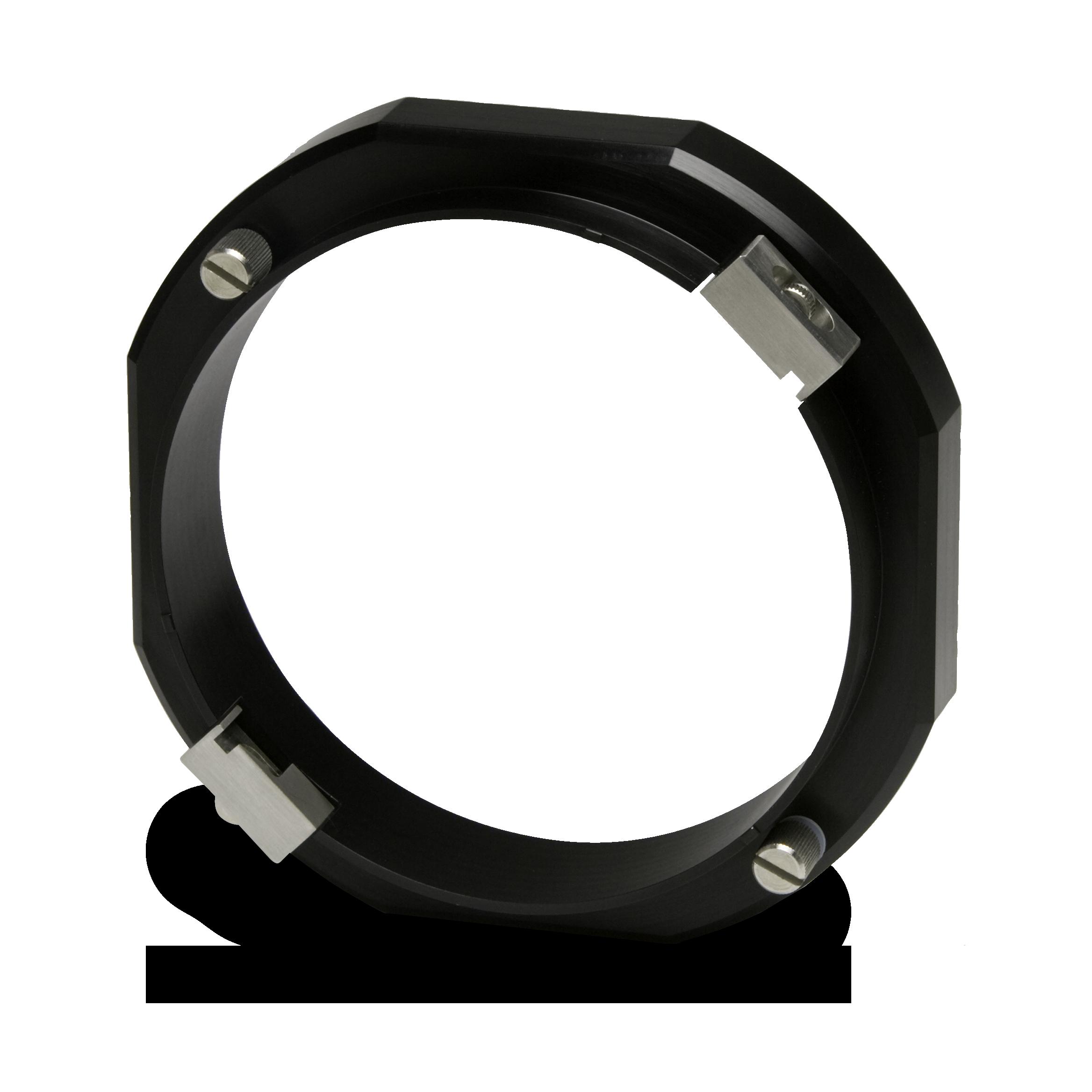 Fizeau accessories, mounts and optics - 4D Technology