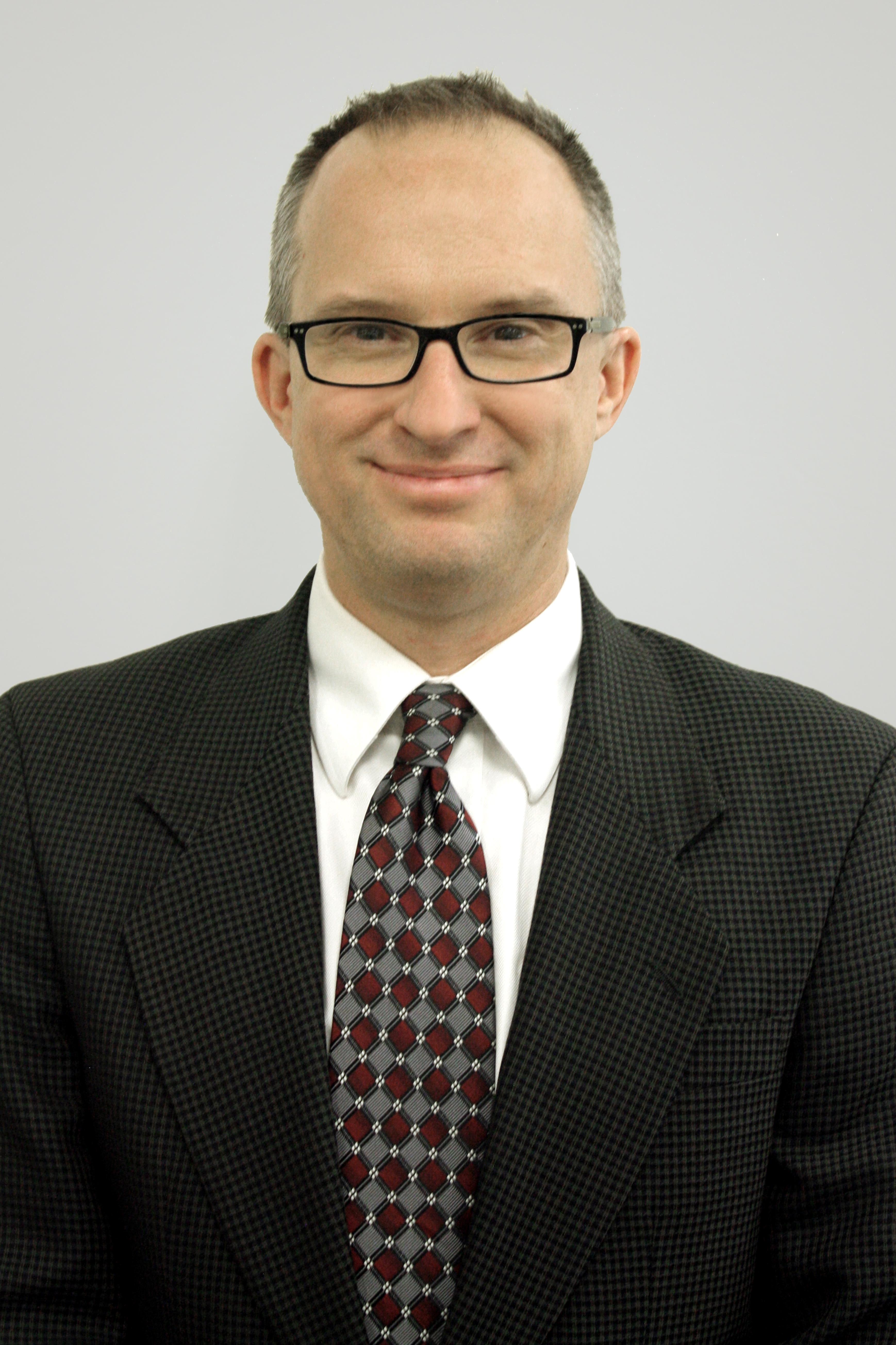 Greg Maksinchuk