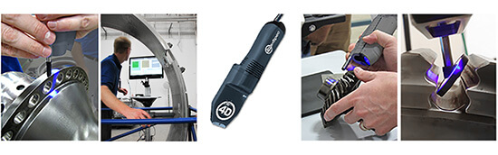 4D Technology 4D InSpec 'Simple 3D Shop Floor Measurement' Webinar