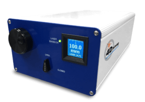 Measure flats and measure plane parallel optics with the AccuFiz Fizeau surface isolation source (SIS)