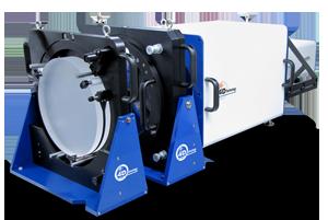 large aperture fizeau interferometer, laser interferometer, AccuFiz