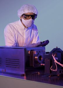 FizCam DUV measures deep ultraviolet optics for micro-lithography applications