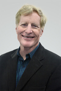 John B. Hayes, PhD., 4D Technology Board Member