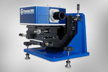 PhaseCam 6000 Dynamic Laser Interferometer