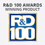 Multiple wavelength interferometer RD&D 100 Award winner