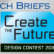 Tech Briefs Create the Future Design Awards