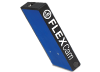 flexcam optical surface profiler, metrology module