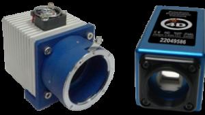 PolarCam Micropolarizer Cameras