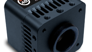 PolarCam CMOS Snapshot Micropolarizer Camera