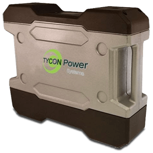 PolarCam Battery for remote operation