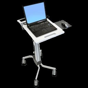PolarCam Mobile Cart for polarization remote sensing