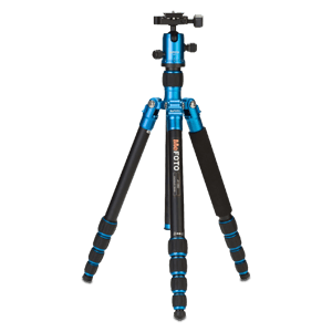 polarization camera tripod
